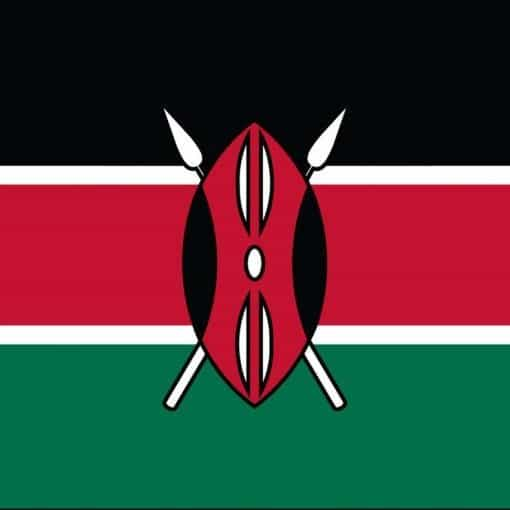 The Kenya Route